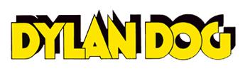 logo dylan dog