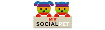logo my social pet