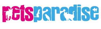 logo pets paradise