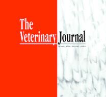 logo Veterinary Journal